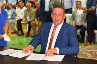 www.pozarnews.gr: Ειδική συνεδρίαση του Δημοτικού Συμβουλίου Αλμωπίας
