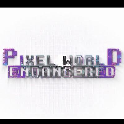 Online Pixel world - Endangered di Daniele Spadoni