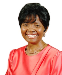Mother of Nations! By Pastor Faith Oyedepo 2