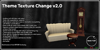 Theme Texture Change v2