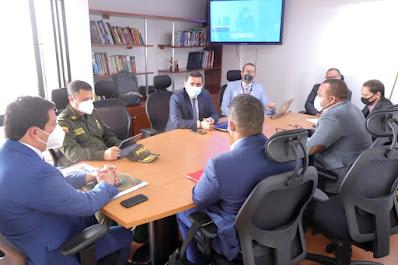hoyennoticia.com, Inicia proceso de licitación para construcción de la nueva cárcel en Riohacha