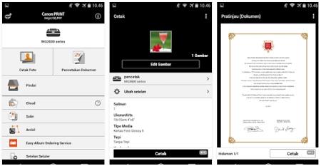 aplikasi terbaik print foto android