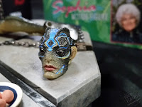 NECA Fan Event 2019: The Shape of Water's Amphibian Man