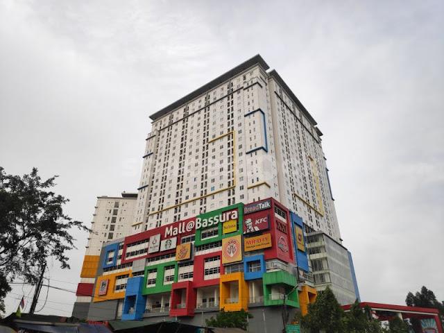 Apartemen Bassura