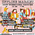 Offline Market Johor International Youth HAB
