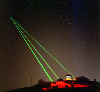 Sinar Laser
