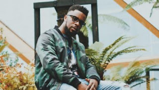Maleek Berry latest pictures