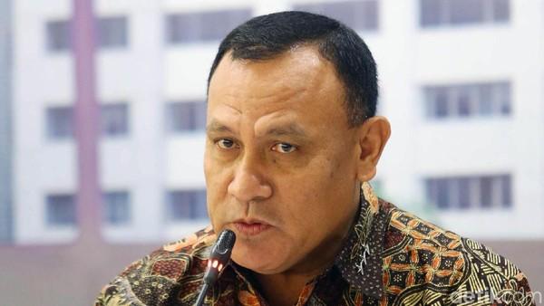 Anggota Komisi III: Firli Tak Perlu Dinonaktifkan, ICW Gagal Paham
