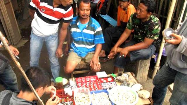 Keunikan LAPAS Lembaga Pemasyarakatan Nusa Kambangan