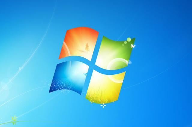 1. Sistem Operasi