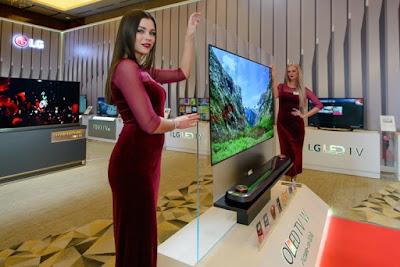 Latest LED TV Models Price in Pakistan