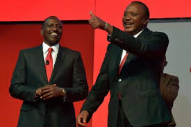 Uhuru Kenyatta Ameapishwa Rasmi kwa Muhula wa Pili wa Urais
