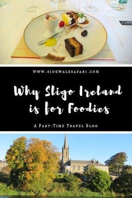Why Sligo Ireland is for Foodies