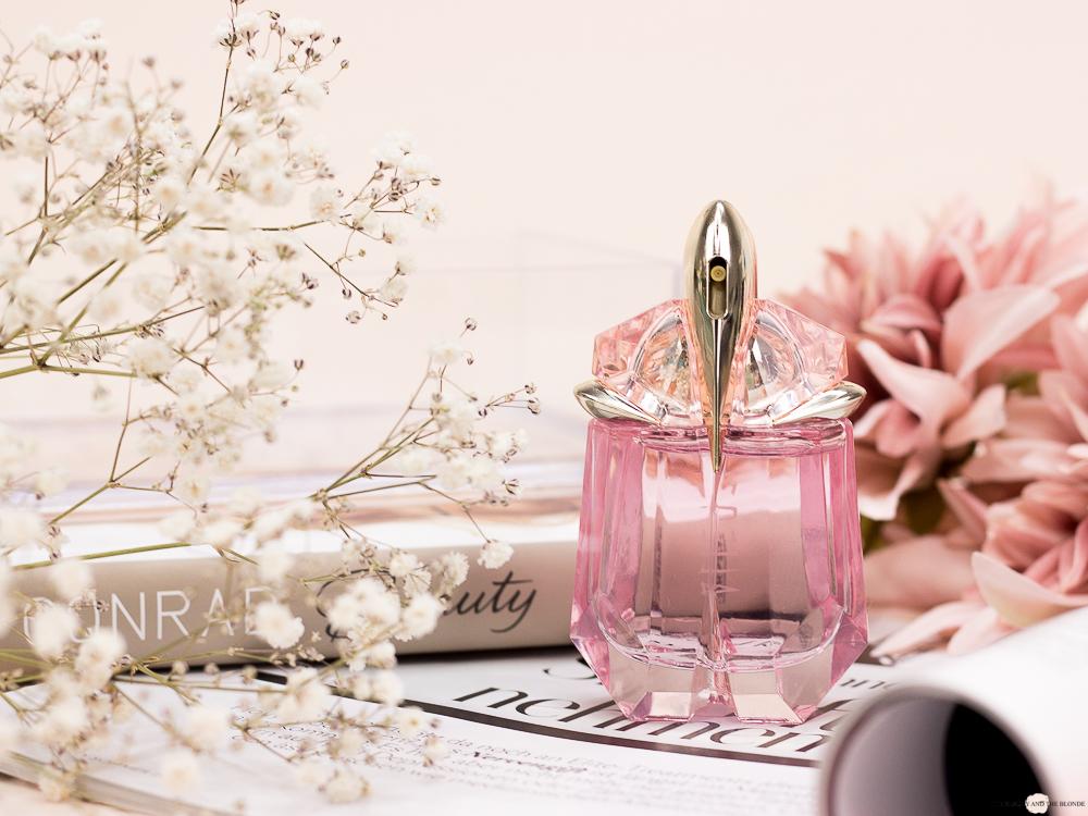 Thierry Mugler Alien Flora Futura Parfum Duft Review