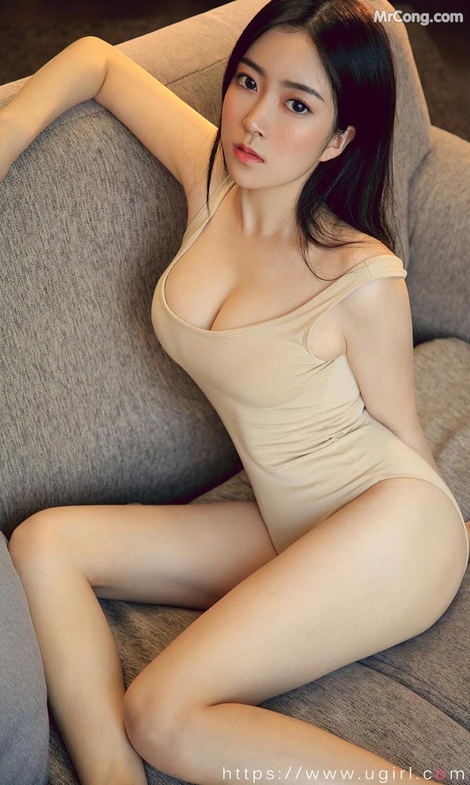 UGIRLS – Ai You Wu App No.1720: Lin Xiao Yi (林小艺) (35P)