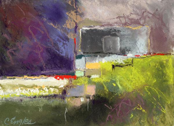 pastel artists international portland