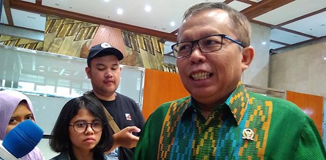 Dinilai Tidak Punya Terobosan, Komisi III DPR Usul BNN Dibubarkan