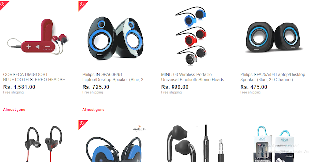 buy speakers and headphones