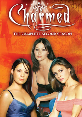 Charmed (TV Series) S02 DVD R1 NTSC Latino 6xDVD5