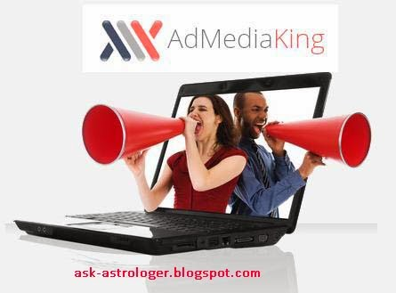 Ad Media King CPM rates and review