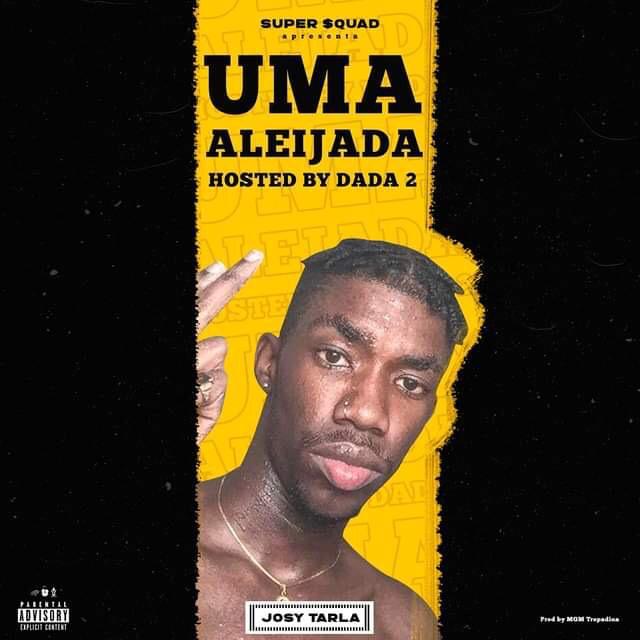 Josy Tarla - Uma Aleijada (hosted by Dada2)