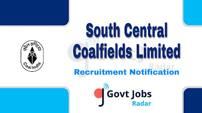 SCCL recruitment notification 2019, govt jobs for 8th pass, govt jobs for 10th pass, govt jobs for 12th pass, govt jobs for graduates, govt jobs for diploma, govt jobs for ITI, cental govt jobs
