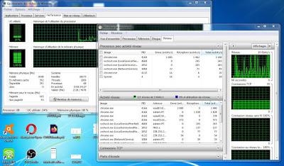 ، فافتح Windows Task Manager