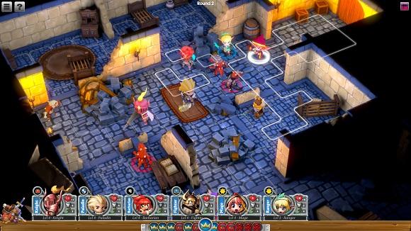 super-dungeon-tactics-pc-screenshot-www.ovagames.com-4
