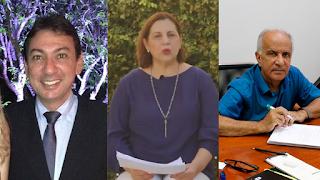 Candidatos a prefeito em Pereira Barreto