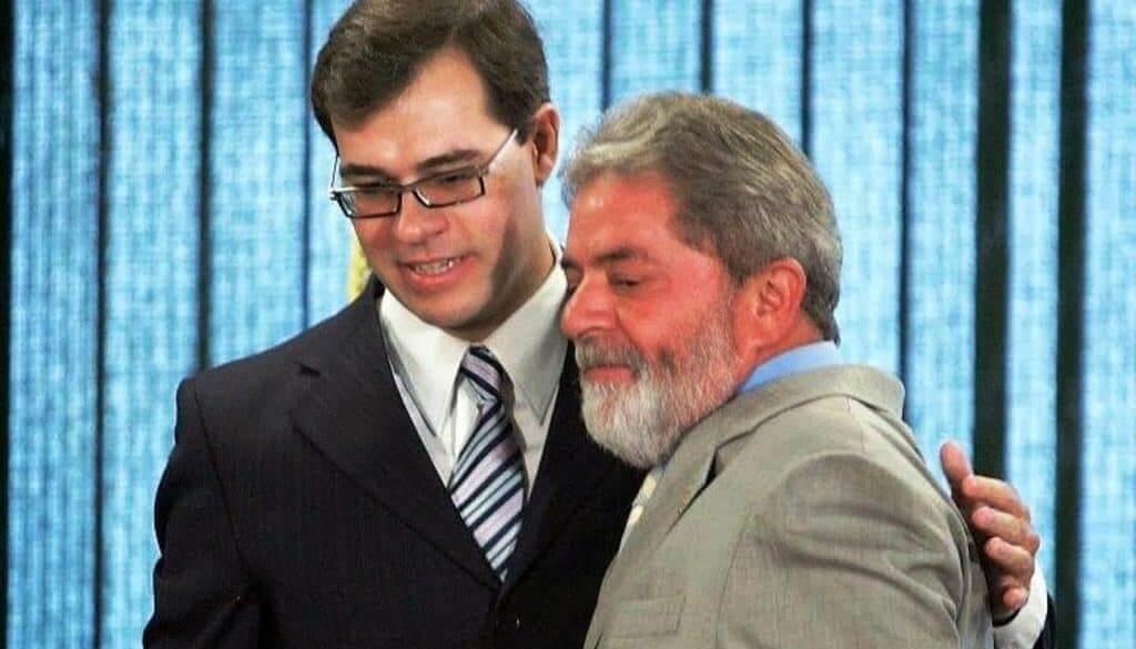 Toffoli foi assessor e advogado do PT antes de ser indicado por Lula ao STF
