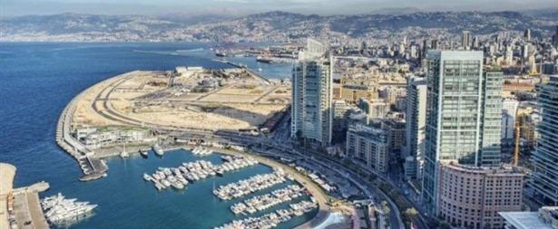 السياحة في دولة لبنان