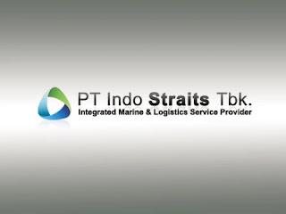 Lowongan Kerja PT. Indo Straits, Tbk 2021 untuk lulusan D3 D4 bidang HSE dan Admin AK3 Umum Sertifikat Crane Operator Admin Safety Officer Banjarmasin
