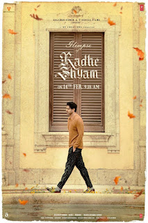 Radhe Shyam First Look Poster 3