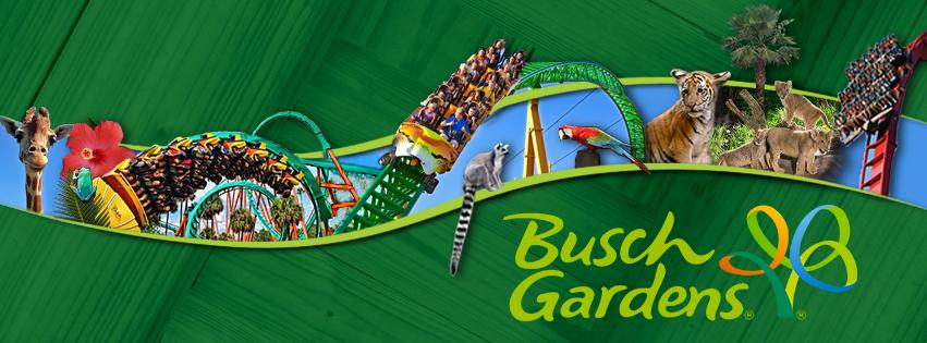 Adquiere Tu Tarjeta FunCard Busch Gardens U0026 Adventure Island Hoy Y Disfruta  De La Mejor Diversión Durante Todo El Año Pero Apúrate Que Esta Oferta Esta  A ...
