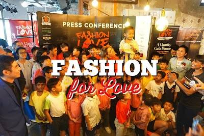 Fashion For Love - Supporting Children to School