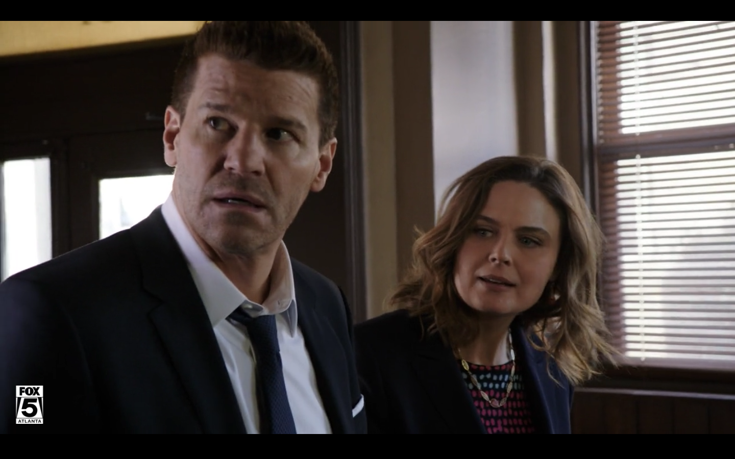 Bones - The Last Shot at a Second Chance and The Fight in the Fixer - Review