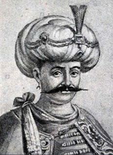 Ibrahim I. La Casa Mundo