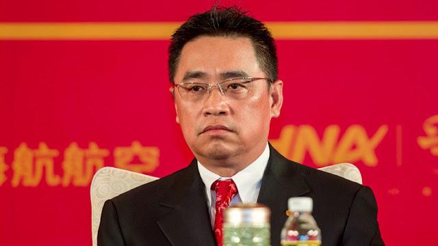 Fallece un multimillonario chino tras caer de un muro cuando se hacía una foto