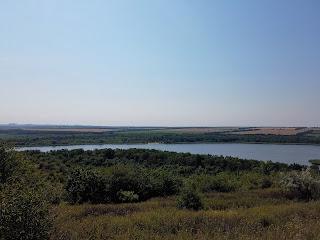 Региональный ландшафтный парк «Клебан-Бык». Смотровые площадки и беседки