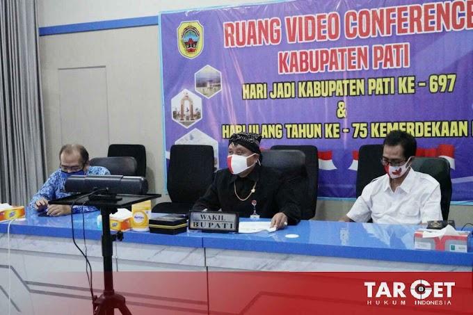 Jadi Pembicaraan Wibinar Nasional, Safin Harapkan Indonesia Merdeka Dari Impor Garam