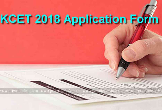 KCET 2018 Application Form, Eligibility & How To Register Online – Check