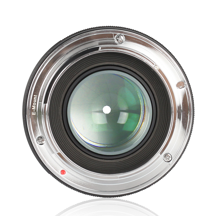 Объектив Meike MK-35mm f/1.4