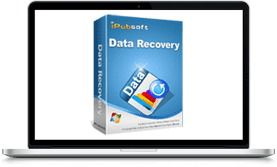 iPubsoft Data Recovery 2.1.7 Full Version