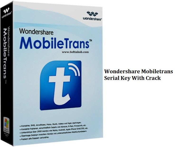 mobiletrans key Archives