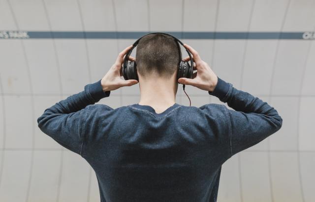 Music Listen