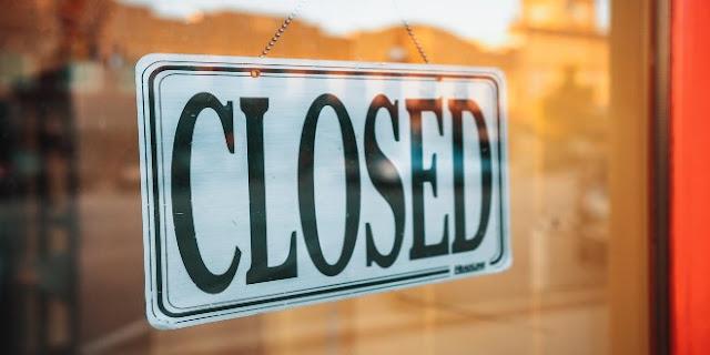Εμπορικός Σύλλογος Άργους: Κλειστά τα καταστήματα του Αγίου Πνεύματος