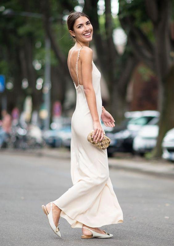 #blog #estilo #style #look #outfit #vestido #dress #romanticdress #femme #streetstyle #estiloderua #PatriciaManfield