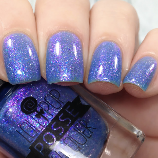 Lollipop Posse Lacquer-Always Today