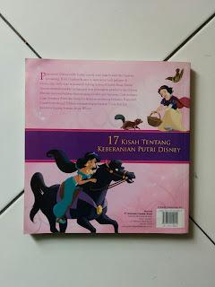 Princess Adventure Stories (Kisah-Kisah Petualangan Putri)