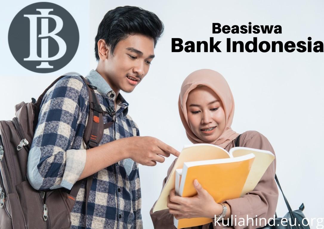 beasiswa bank indonesia unnes